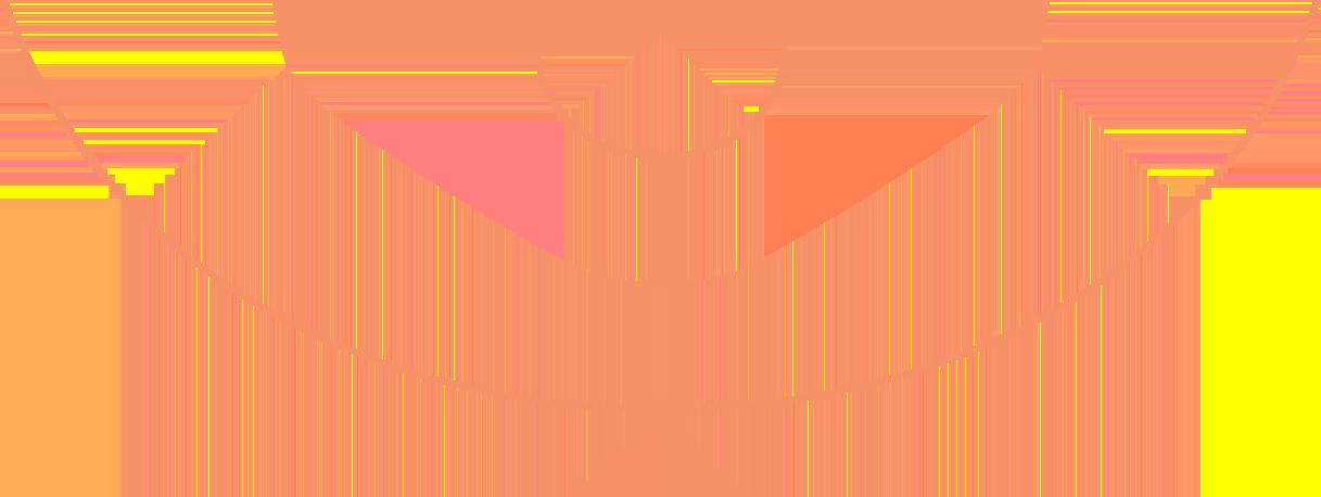 peach decorative image